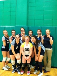 OSV SeaDragons (aka Gators) 16   FIRST PLACE